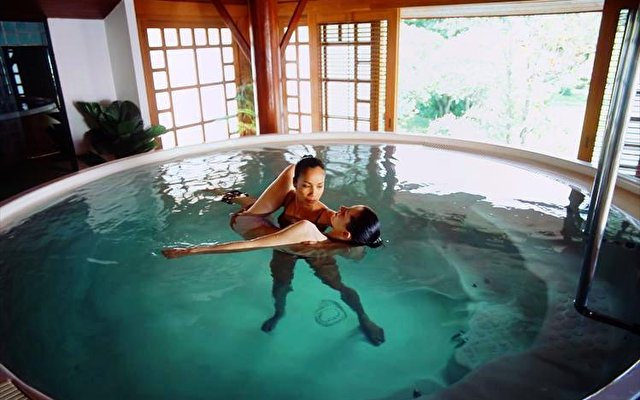 Chiva Som International Health Resort 8