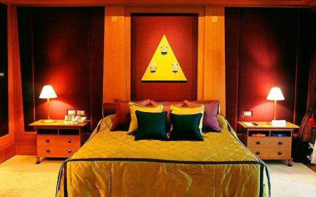 Chiva Som International Health Resort 9