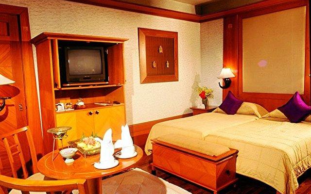 Chiva Som International Health Resort 10