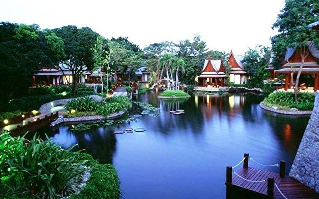 Chiva Som International Health Resort 2