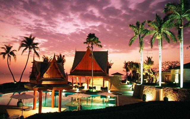 Chiva Som International Health Resort 1