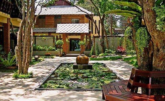 Baan Talay Dao Resort 2