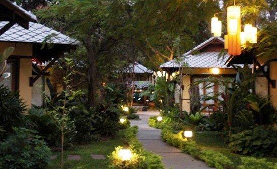 Baan Talay Dao Resort 8