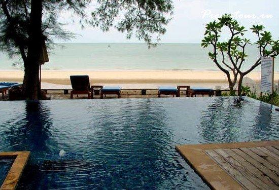Baan Talay Dao Resort 1