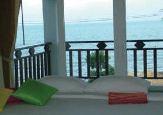 Pattawia Resort & Spa 6