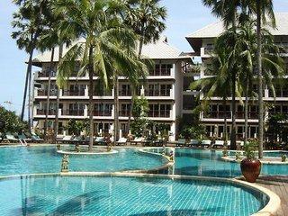 Pattawia Resort & Spa 2