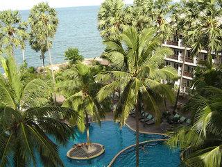 Pattawia Resort & Spa 3