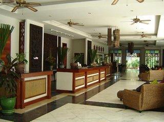 Pattawia Resort & Spa 4