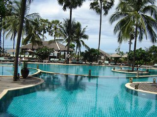 Pattawia Resort & Spa 1