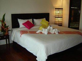 Pattawia Resort & Spa 5