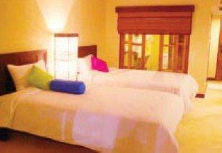Pattawia Resort & Spa 7