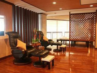 The Imperial Hua Hin Beach Resort 9