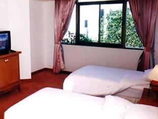 The Imperial Hua Hin Beach Resort 3
