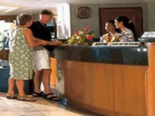 The Imperial Hua Hin Beach Resort 2