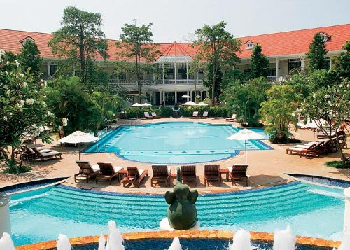 Sofitel Centara Grand Resort & Villas Hua Hin 5