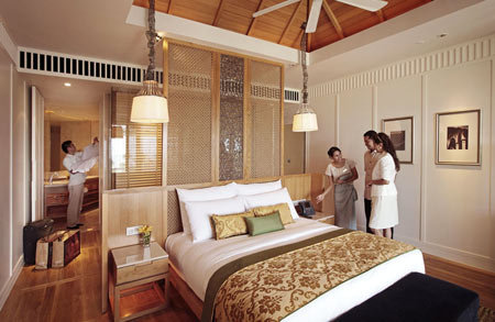 Intercontinental Hua Hin Resort 2