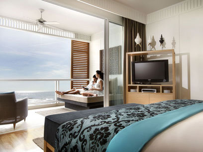 Intercontinental Hua Hin Resort 3