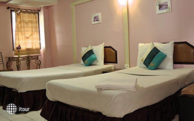 Euro Hua-hin City Hotel 2