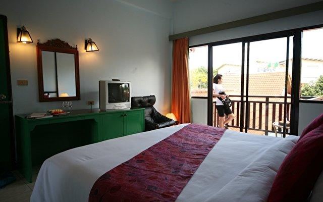 Chom View Hotel 1