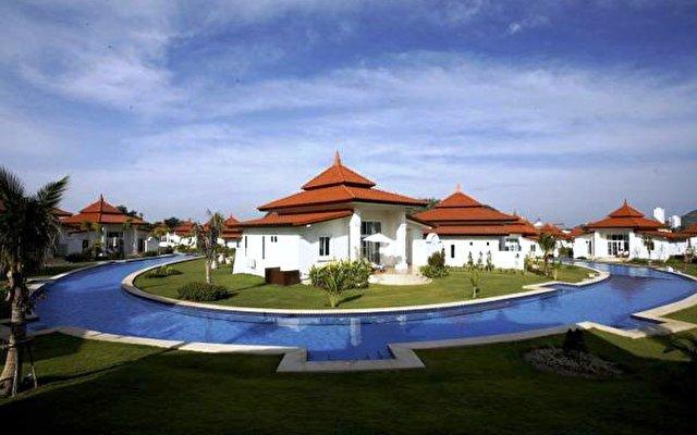 Banyan Resort Hua Hin 1