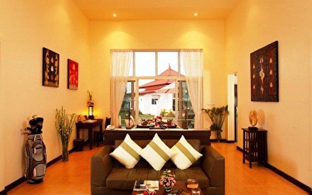 Banyan Resort Hua Hin 7