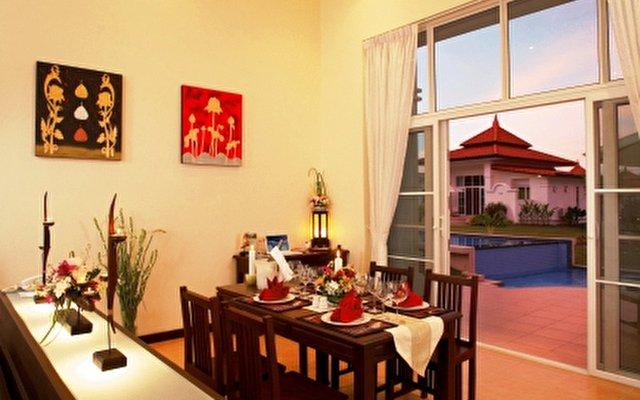 Banyan Resort Hua Hin 9