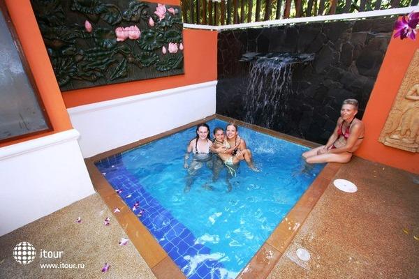 Lawana Beach Resort 7