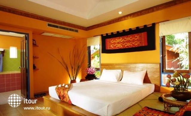 Lawana Beach Resort 10
