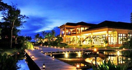 Asara Villa & Suite 1