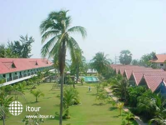 Dolphin Bay Resort 5