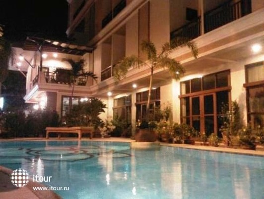 Narawan Hotel Hua Hin 4
