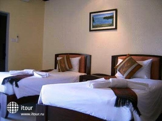 Narawan Hotel Hua Hin 5