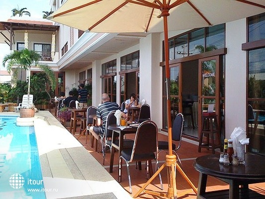 Narawan Hotel Hua Hin 7