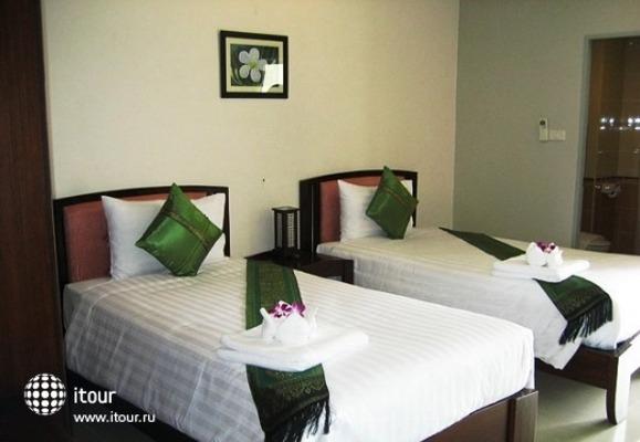 Narawan Hotel Hua Hin 8
