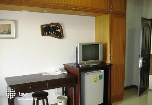 Narawan Hotel Hua Hin 9