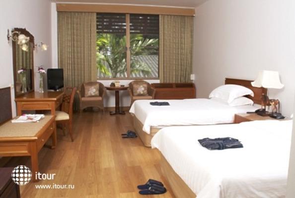 Sailom Hotel Hua Hin 3