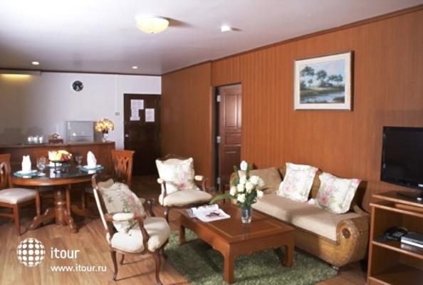 Sailom Hotel Hua Hin 4