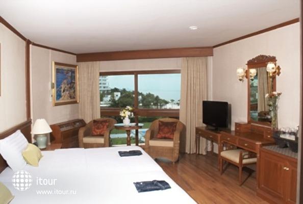 Sailom Hotel Hua Hin 5
