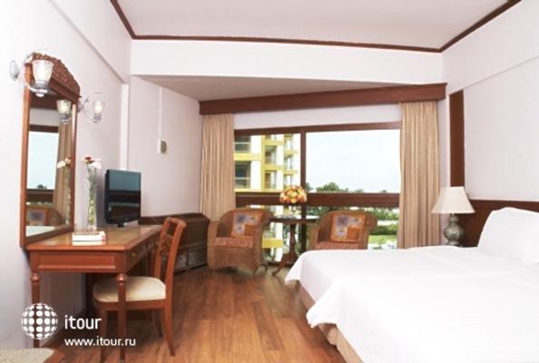 Sailom Hotel Hua Hin 6