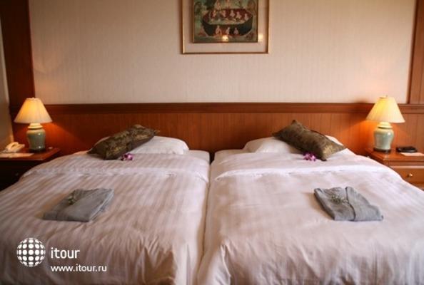 Sailom Hotel Hua Hin 8