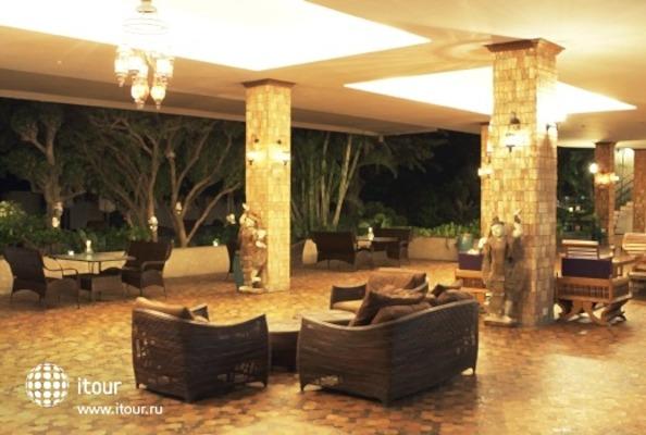 Sailom Hotel Hua Hin 10