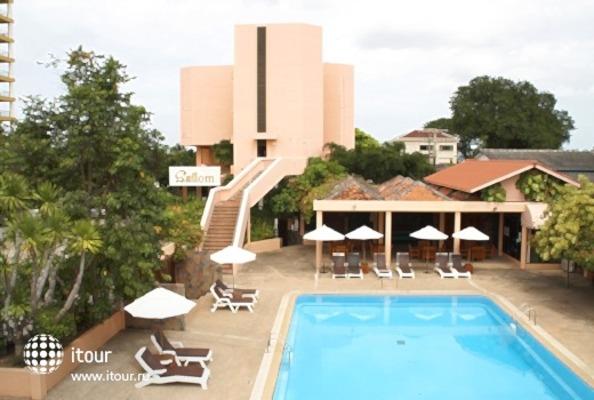 Sailom Hotel Hua Hin 2