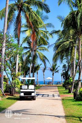Keeree Waree Seaside Villa & Spa 5