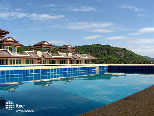 Searidge Resort 2