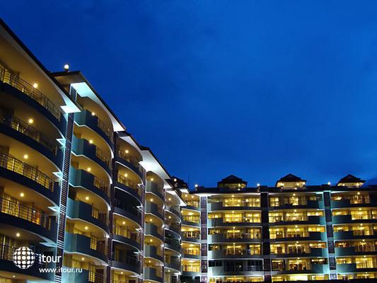 Searidge Resort 1
