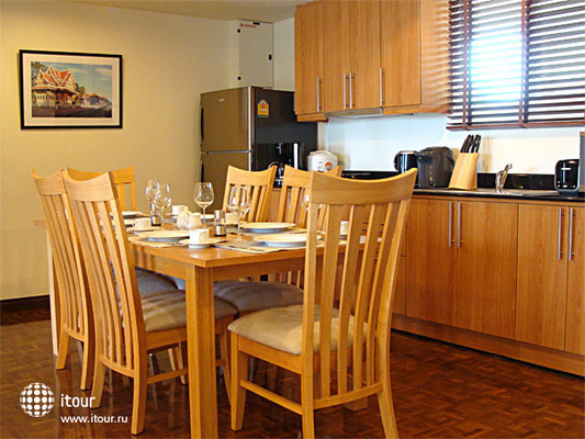Searidge Resort 6