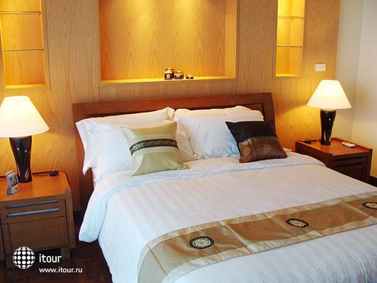 Searidge Resort 8