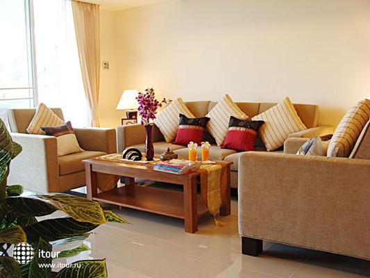 Searidge Resort 9