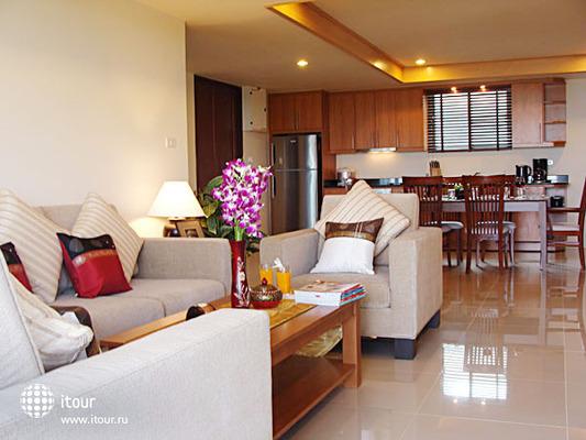 Searidge Resort 10