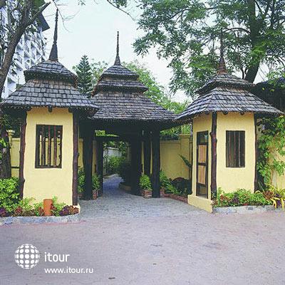 Supatra Hua Hin Resort 2